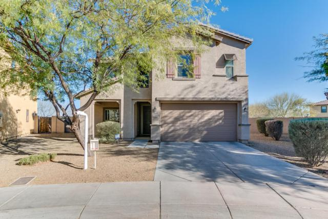7709 S 63RD Drive, Laveen, AZ 85339 (MLS #5726612) :: Kelly Cook Real Estate Group