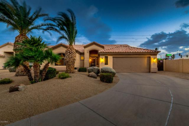 1371 W Washington Avenue, Gilbert, AZ 85233 (MLS #5726616) :: The Everest Team at My Home Group