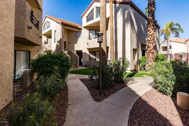 10301 N 70TH Street #107, Paradise Valley, AZ 85253 (MLS #5726619) :: Power Realty Group Model Home Center