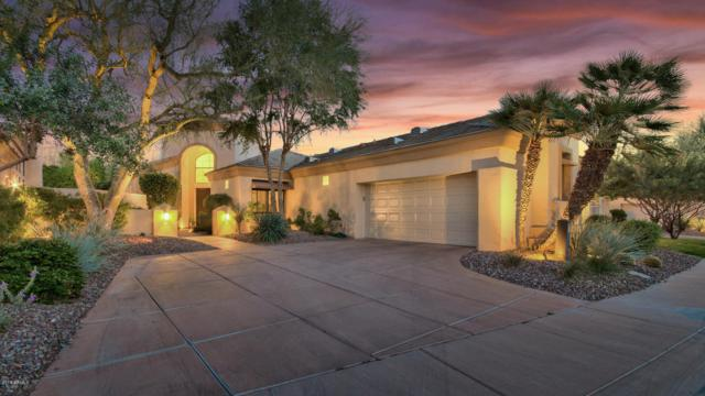 7705 E Doubletree Ranch Road #55, Scottsdale, AZ 85258 (MLS #5726621) :: The Everest Team at My Home Group