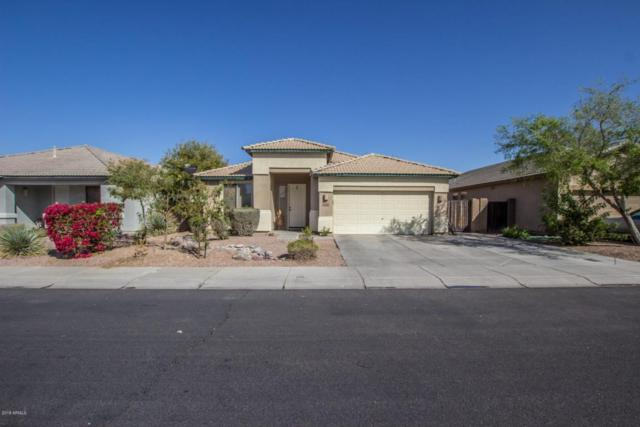 12218 W Lincoln Street, Avondale, AZ 85323 (MLS #5726627) :: Devor Real Estate Associates