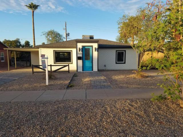 1526 E Edgemont Avenue, Phoenix, AZ 85006 (MLS #5726628) :: Arizona Best Real Estate