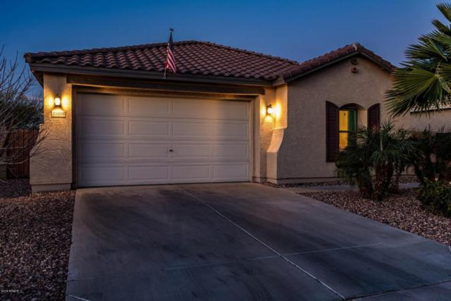 25666 W Burgess Lane, Buckeye, AZ 85326 (MLS #5726635) :: Devor Real Estate Associates