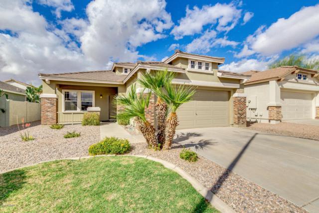 2814 S Vegas, Mesa, AZ 85212 (MLS #5726637) :: Occasio Realty