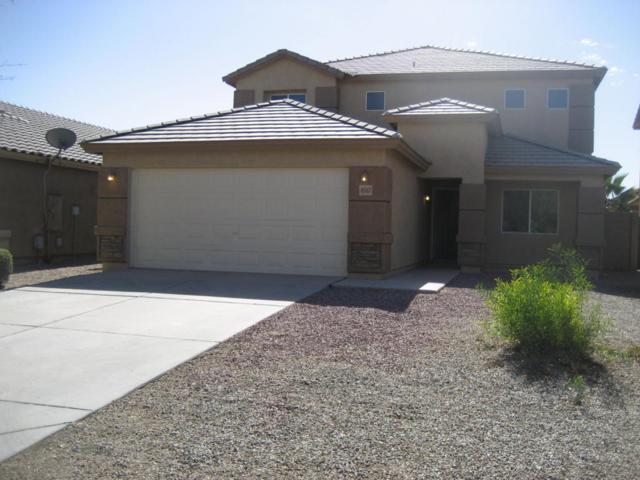 4587 E Pinto Valley Road, San Tan Valley, AZ 85143 (MLS #5726640) :: Realty Executives