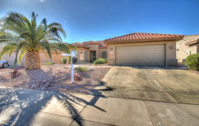 15473 W Encantada Drive, Surprise, AZ 85374 (MLS #5726645) :: Arizona Best Real Estate