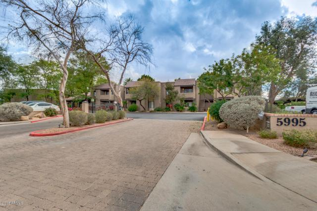 5995 N 78TH Street #2092, Scottsdale, AZ 85250 (MLS #5726651) :: The Everest Team at My Home Group