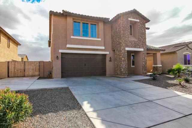37743 W Vera Cruz Drive, Maricopa, AZ 85138 (MLS #5726652) :: Power Realty Group Model Home Center