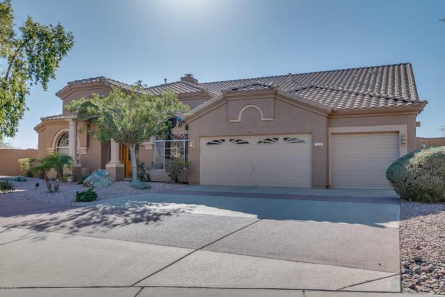 749 W Wildwood Drive, Phoenix, AZ 85045 (MLS #5726655) :: Arizona Best Real Estate
