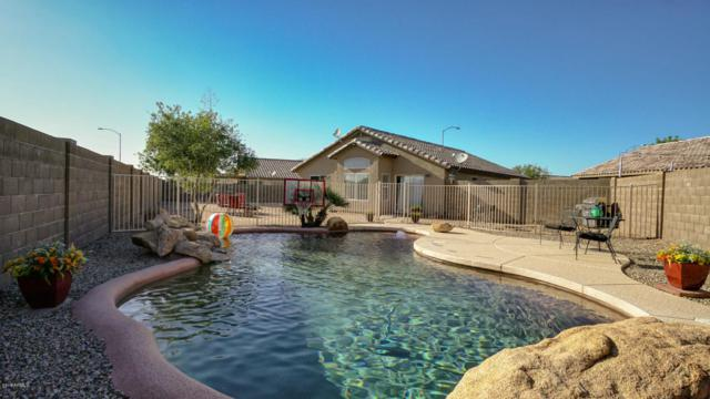 9341 E Carmel Avenue, Mesa, AZ 85208 (MLS #5726661) :: Arizona Best Real Estate