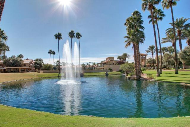 9705 E Mountain View Road #1023, Scottsdale, AZ 85258 (MLS #5726665) :: Arizona Best Real Estate