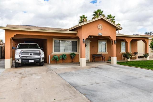 6830 W Garfield Street, Phoenix, AZ 85043 (MLS #5726667) :: Power Realty Group Model Home Center