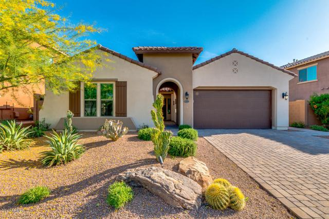 5309 E Barwick Drive, Cave Creek, AZ 85331 (MLS #5726669) :: The Wehner Group