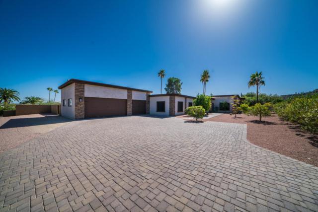8635 N Tatum Boulevard, Paradise Valley, AZ 85253 (MLS #5726676) :: Kelly Cook Real Estate Group