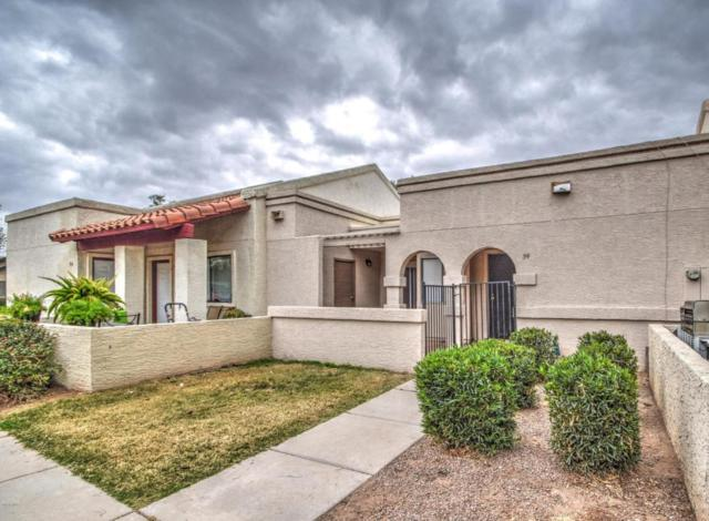 875 S Nebraska Street #39, Chandler, AZ 85225 (MLS #5726677) :: Occasio Realty