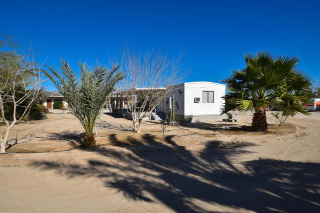64904 Highway 60, Salome, AZ 85348 (MLS #5726687) :: Power Realty Group Model Home Center