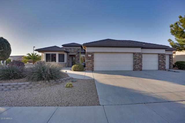 19912 N Hidden Ridge Drive, Surprise, AZ 85374 (MLS #5726688) :: Power Realty Group Model Home Center