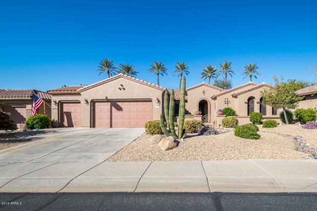 19848 N Rawhide Way, Surprise, AZ 85387 (MLS #5726695) :: Power Realty Group Model Home Center