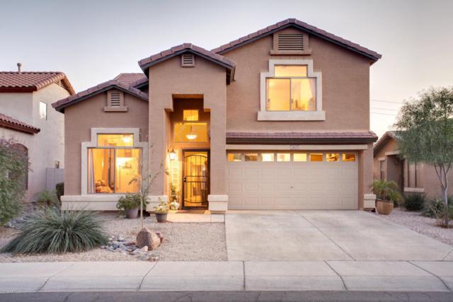 12633 W Pasadena Avenue, Litchfield Park, AZ 85340 (MLS #5726697) :: Devor Real Estate Associates