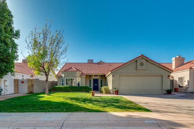 4113 E Ashurst Drive, Phoenix, AZ 85048 (MLS #5726704) :: Power Realty Group Model Home Center