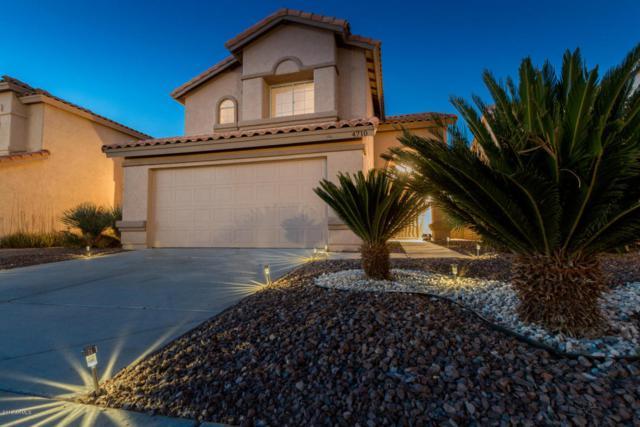 4710 E Saint John Road, Phoenix, AZ 85032 (MLS #5726705) :: Power Realty Group Model Home Center