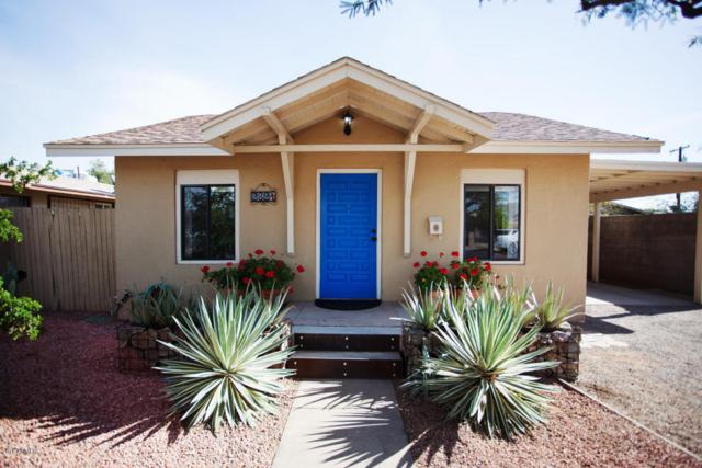 2321 N 10TH Street, Phoenix, AZ 85006 (MLS #5726708) :: Power Realty Group Model Home Center
