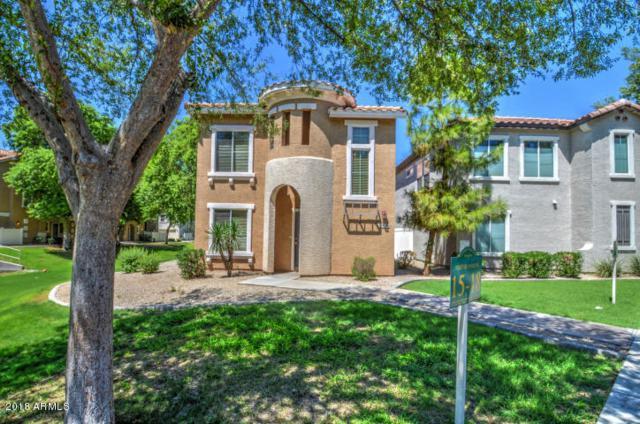 9233 E Neville Avenue #1050, Mesa, AZ 85209 (MLS #5726711) :: Power Realty Group Model Home Center