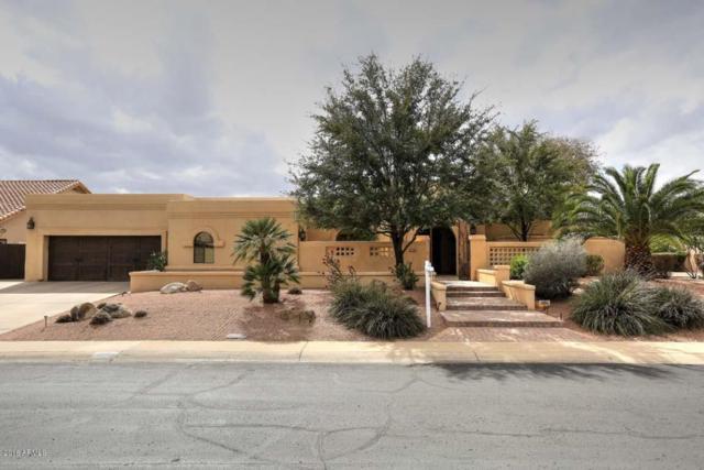 11056 N 50TH Street, Scottsdale, AZ 85254 (MLS #5726715) :: Power Realty Group Model Home Center