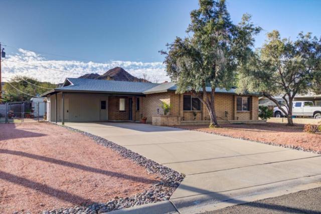 13620 N 30TH Street, Phoenix, AZ 85032 (MLS #5726717) :: Power Realty Group Model Home Center