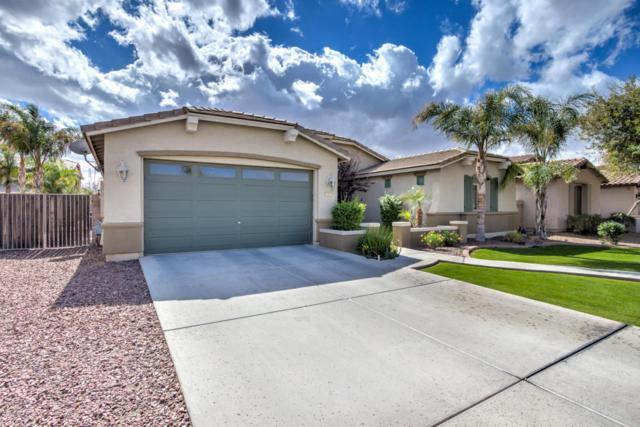 2483 E Narrowleaf Drive, Gilbert, AZ 85298 (MLS #5726718) :: Realty Executives