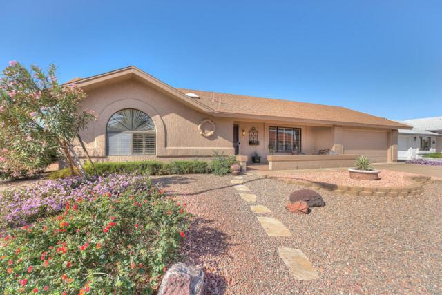 21208 N Shamrock Drive, Sun City West, AZ 85375 (MLS #5726720) :: Kelly Cook Real Estate Group