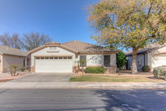 9312 E Osage Avenue, Mesa, AZ 85212 (MLS #5726722) :: Realty Executives