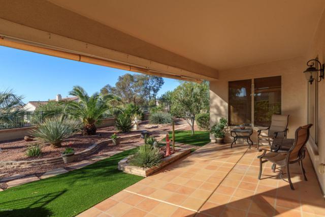 13663 W Figueroa Drive, Sun City West, AZ 85375 (MLS #5726725) :: Cambridge Properties