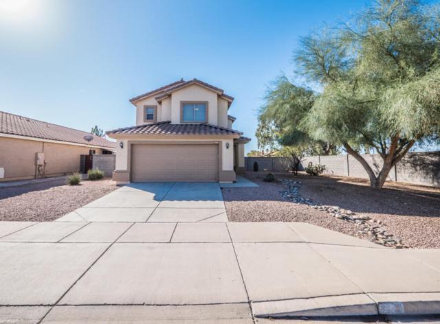 9223 E Ellis Street, Mesa, AZ 85207 (MLS #5726733) :: Realty Executives
