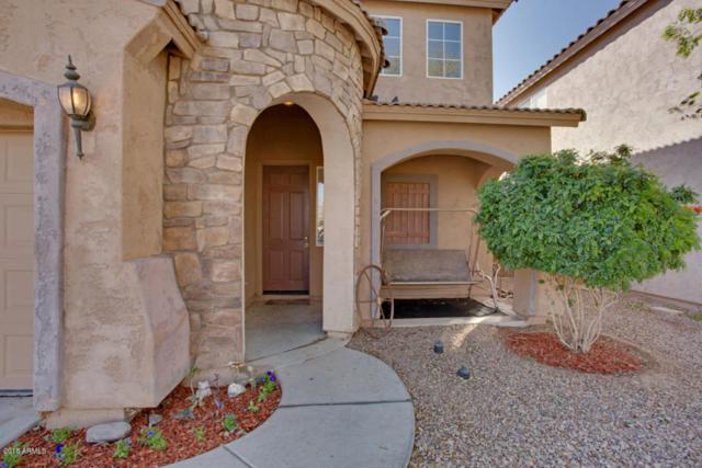 45081 W Sage Brush Drive, Maricopa, AZ 85139 (MLS #5726735) :: Yost Realty Group at RE/MAX Casa Grande