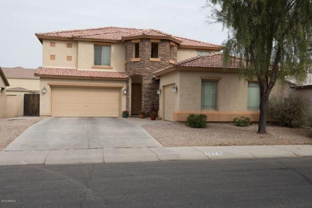 1574 E Racine Drive, Casa Grande, AZ 85122 (MLS #5726742) :: Yost Realty Group at RE/MAX Casa Grande
