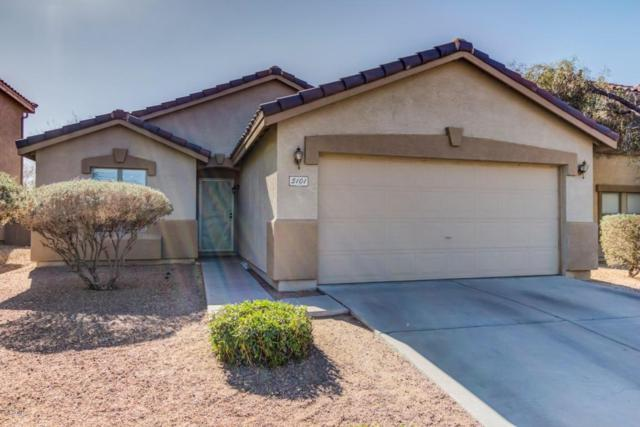 5101 E Mark Lane, Cave Creek, AZ 85331 (MLS #5726751) :: Kortright Group - West USA Realty