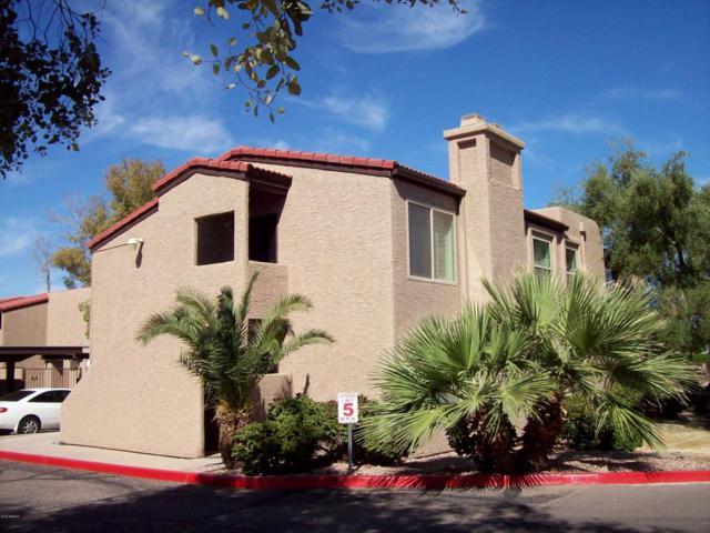 2320 N 52ND Street #215, Phoenix, AZ 85008 (MLS #5726760) :: Realty Executives