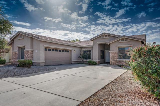 21181 E Saddle Way, Queen Creek, AZ 85142 (MLS #5726767) :: Realty Executives