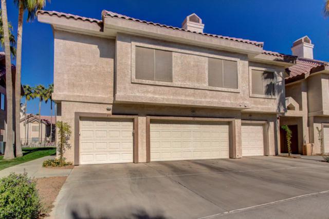 2801 N Litchfield Road #23, Goodyear, AZ 85395 (MLS #5726768) :: Devor Real Estate Associates