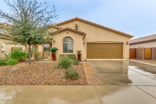 577 W Dragon Tree Avenue, San Tan Valley, AZ 85140 (MLS #5726772) :: Realty Executives