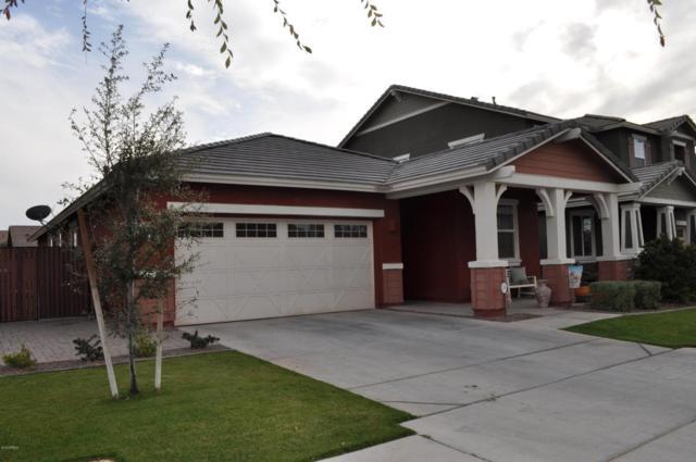 7359 E Osage Avenue, Mesa, AZ 85212 (MLS #5726777) :: Realty Executives
