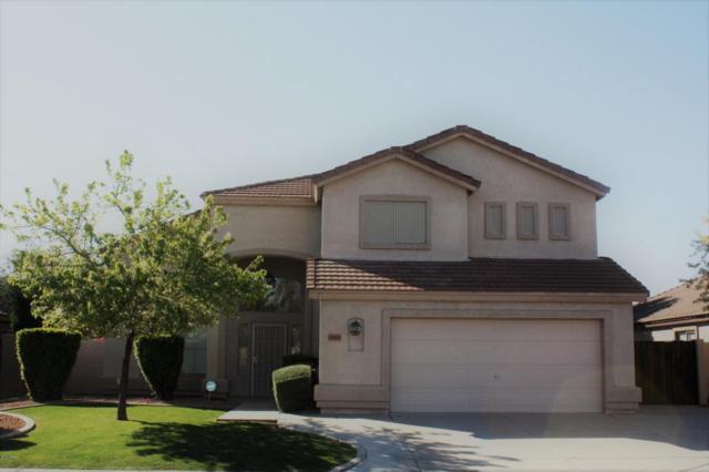 6763 W Monona Drive, Glendale, AZ 85308 (MLS #5726798) :: Kelly Cook Real Estate Group