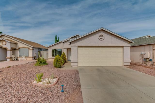 3226 W Williams Drive, Phoenix, AZ 85027 (MLS #5726801) :: Realty Executives