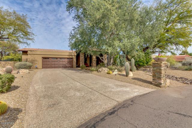 8140 E Sands Drive, Scottsdale, AZ 85255 (MLS #5726803) :: Kelly Cook Real Estate Group