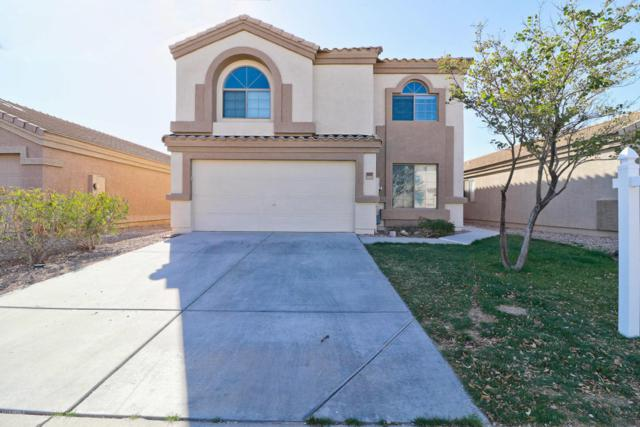 24021 W Antelope Trail, Buckeye, AZ 85326 (MLS #5726804) :: Yost Realty Group at RE/MAX Casa Grande