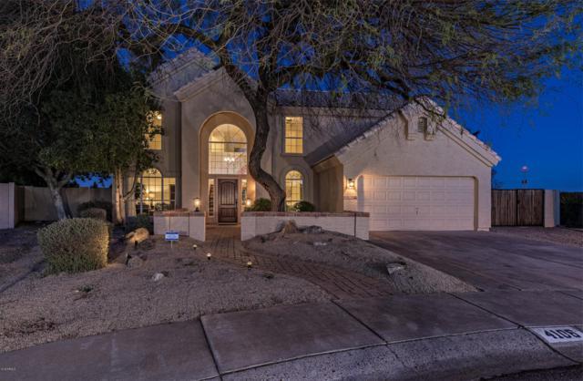 4106 E Summerhaven Drive, Phoenix, AZ 85044 (MLS #5726809) :: Yost Realty Group at RE/MAX Casa Grande