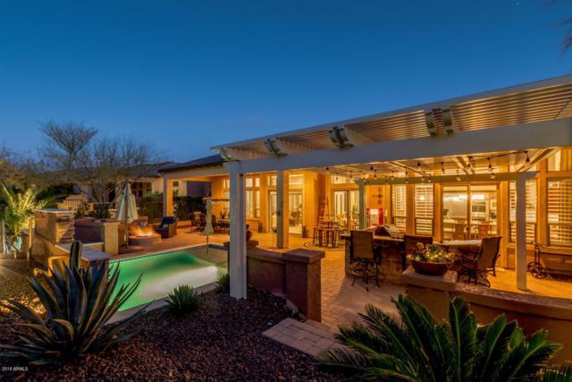 27496 N Makena Place, Peoria, AZ 85383 (MLS #5726819) :: Devor Real Estate Associates