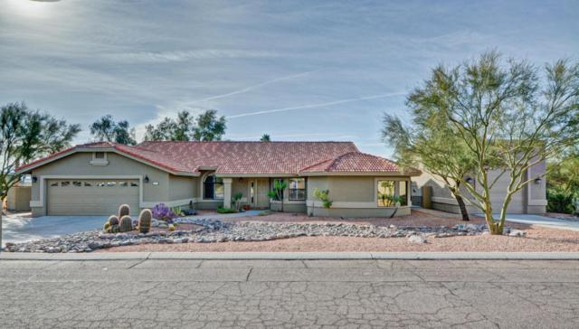 17139 E Parlin Drive, Fountain Hills, AZ 85268 (MLS #5726822) :: Kelly Cook Real Estate Group