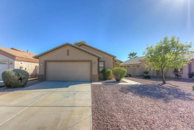 10377 W Yukon Drive, Peoria, AZ 85382 (MLS #5726827) :: Devor Real Estate Associates